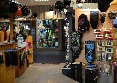 Accessoires de ski chez No Limit